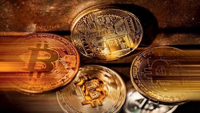 Wenn die Bitcoin-Blase platzt: Verkäufe beschleunigen