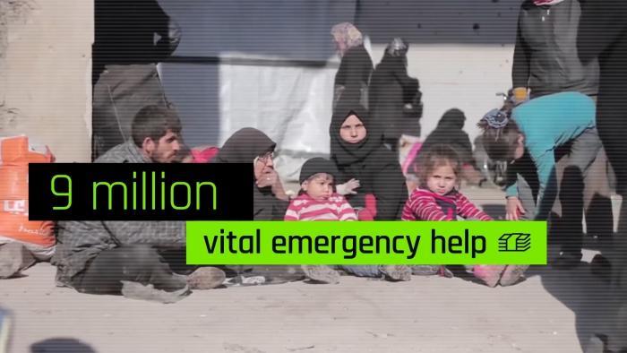 Unicef ruft Gamer zum Ethereum-Mining für syrische Kinder auf
