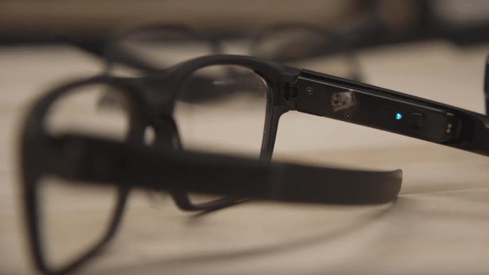 """Intel zeigt Datenbrille """"Vaunt"""" mit Netzhaut-Projektor"""