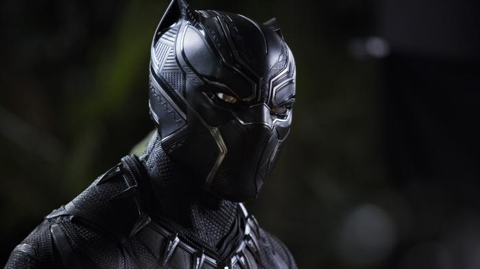 Filmkritik Black Panther: Kitsch, please!