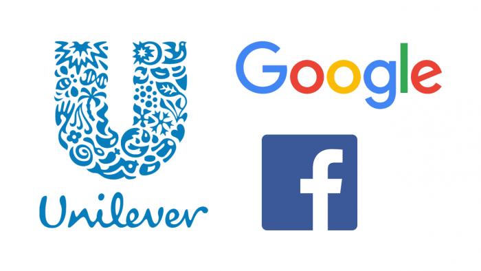 Unilever droht Facebook und Google mit Werbe-Boykott