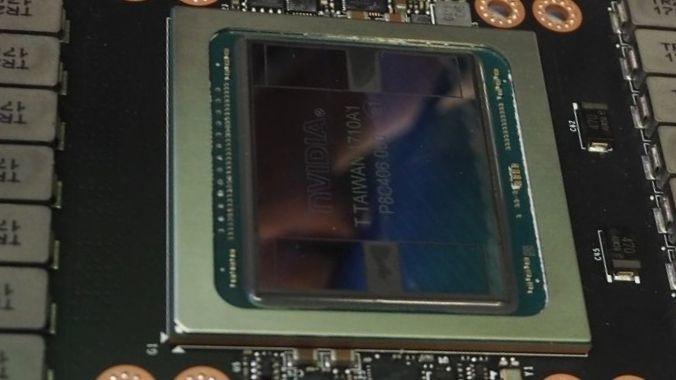 Reuters: Neuer Nvidia-Grafikchip Turing soll noch im März erscheinen
