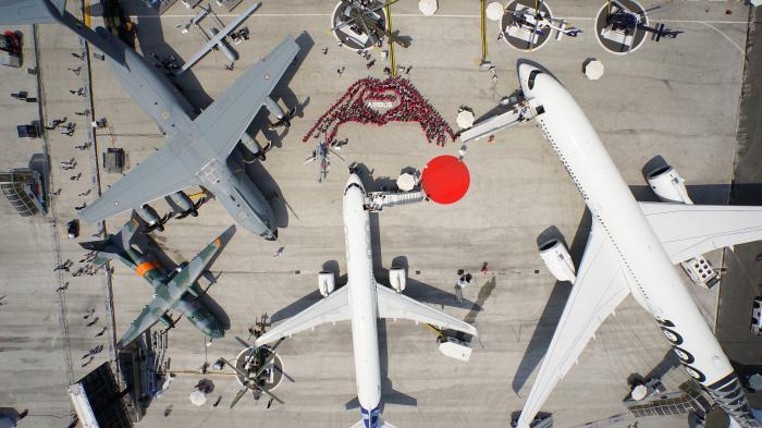 Problemflieger A400M belastet Airbus - Gewinn mit Milliardensumme