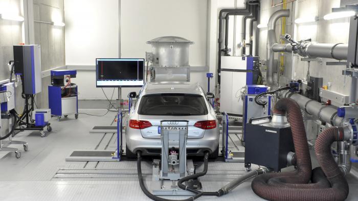 Software-Umrüstung alter Diesel geht schleppend voran