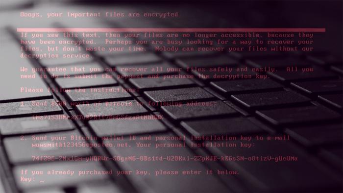 """""""Zerstörerischste Cyber-Attacke"""": NotPetya laut den USA und Großbritannien russischer Angriff"""