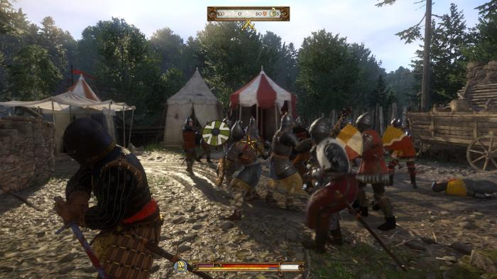 Kingdom Come - Deliverance angespielt: Öder Mittelaltertrip