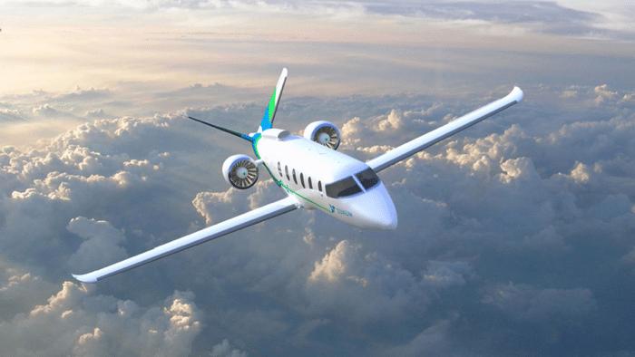 Vollelektrische Kurzstrückenflüge geplant