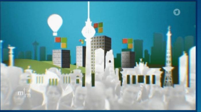 ARD-Doku: Einsatz von Microsoft-Produkten in Behörden problematisch