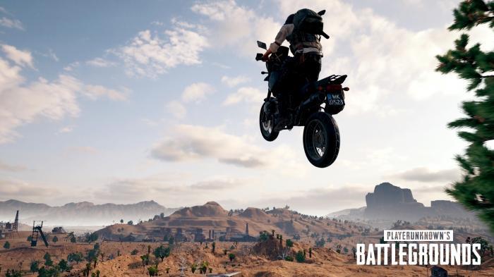 Playerunknown's Battlegrounds: Neue Map bis Juni und mehr kostenpflichtige DLC-Inhalte