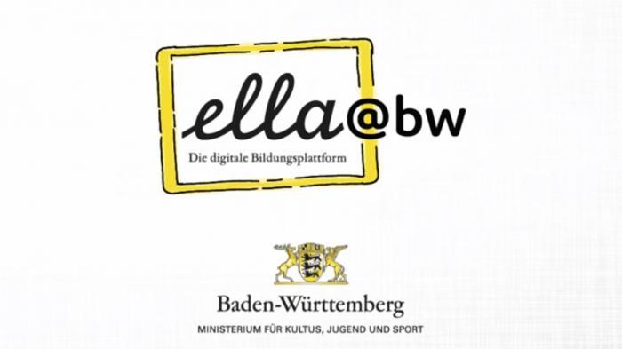 Schul-Portal Ella: Baden-Württemberg verpatzt den Start seiner Bildungsplattform