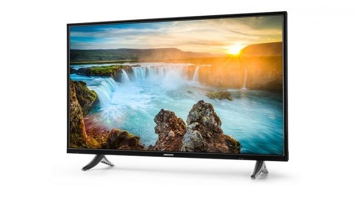 Aldi Nord: 49-Zoll-Fernseher mit 4K und HDR für 380 Euro, Coffee-Lake-Komplettsystem für 500 Euro