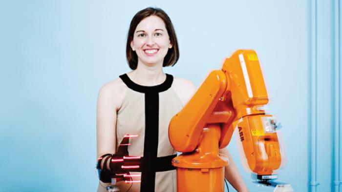 MIT-Forscherin: KI wird Menschen nicht ersetzen, sondern besser machen