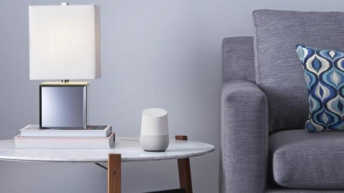 Google-Lautsprecher