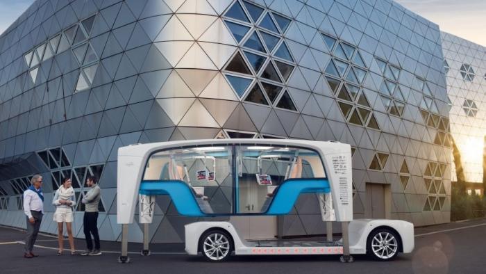 Ökonomen sehen riesiges Sparpotenzial durch autonome Autos