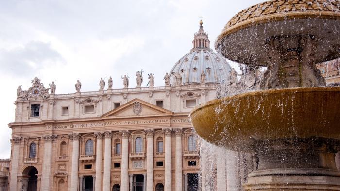 Vhacks: Erster Hackathon im Vatikan