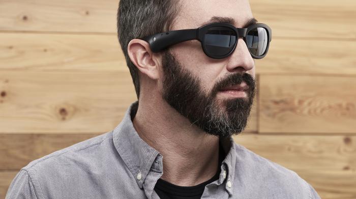 Boses AR-Brille erweitert die Realität um hörbare Informationen