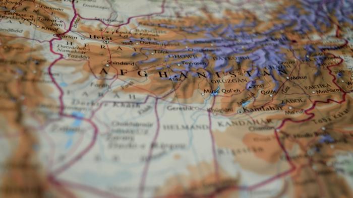 Nächtliches Handy-Verbot der Taliban in fünf afghanischen Provinzen