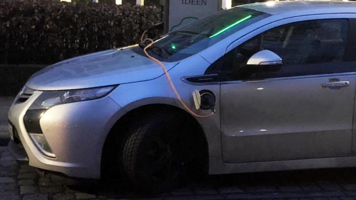 Elektroautos: 2017 wurden weltweit erstmals mehr als eine Million E-Autos zugelassen