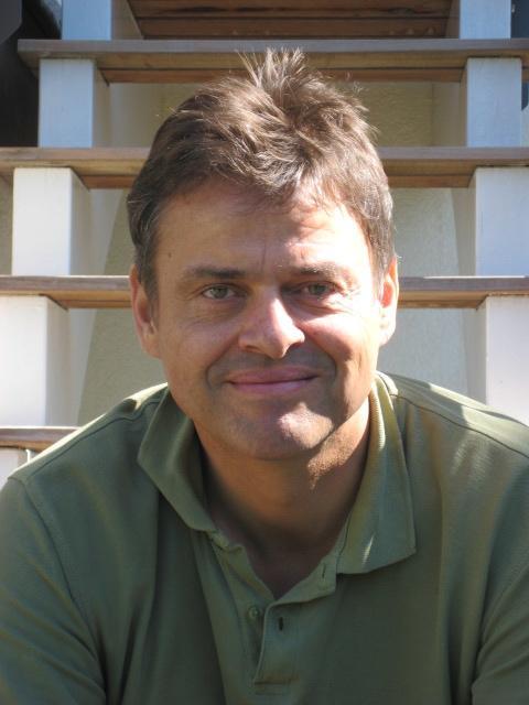 Scala-Erfinder Martin Odersky