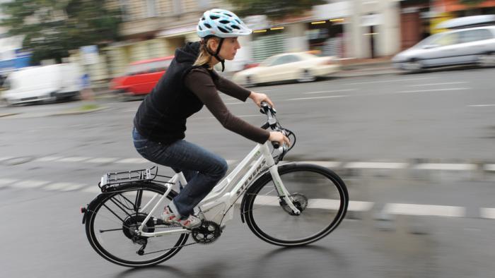 E-Bikes: Verkauf steigt um 19 Prozent