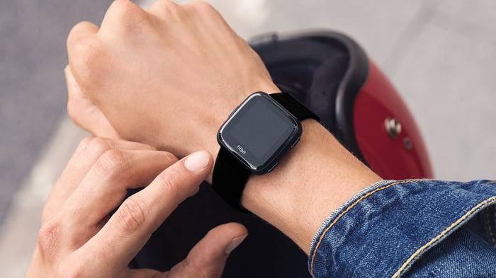 Fitbit Versa: Nachfolger der Ionic sieht aus wie die Apple Watch
