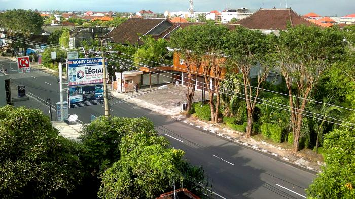 Feiertag: Bali schaltet am Samstag das mobile Internet ab