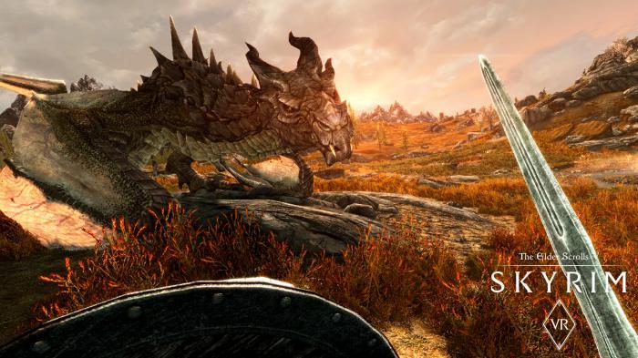 Skyrim VR: PC-Version unterstützt Oculus Rift, aber kein Modding