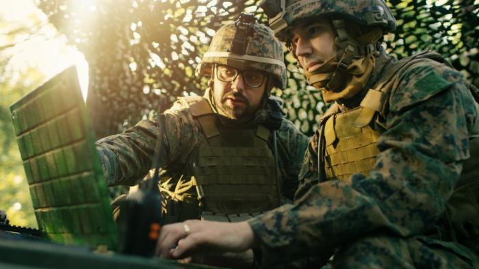 Bundeswehr trainiert für hybride Kriegsführung