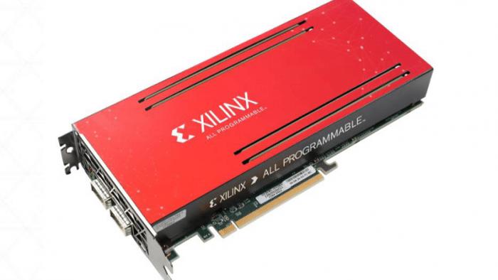 Xilinx ACAP: neue Chipgeneration fordert Prozessoren und GPUs heraus