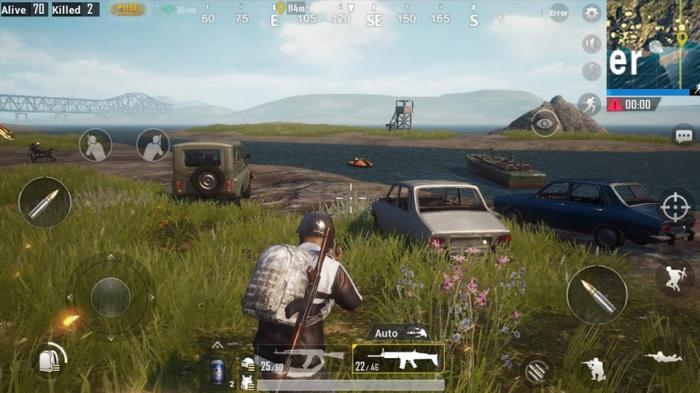 PUBG Mobile now available worldwide for iOS and Android