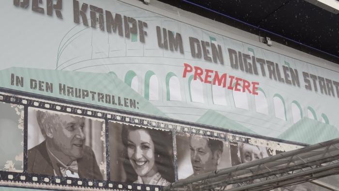 """E-Government: Verbund der Bürgerportale ist """"wichtiger als die Autobahn"""""""