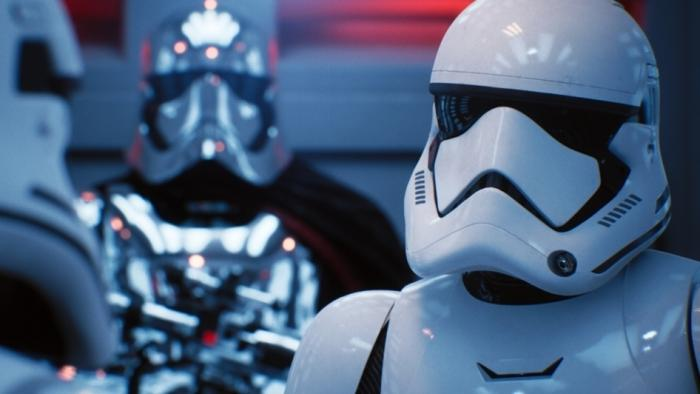 Fotorealistische 3D-Grafik dank Raytracing: Star-Wars-Technikdemo mit Unreal Engine 4