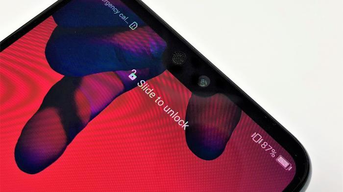 Huawei P20 Pro: 40 Megapixel und Dreifach-Kamera für bessere Fotos