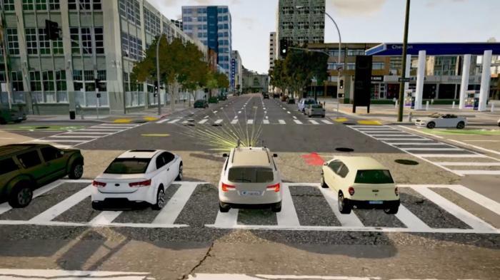 Nvidia beendet Tests mit autonom fahrenden Autos nach Uber-Unfall ...