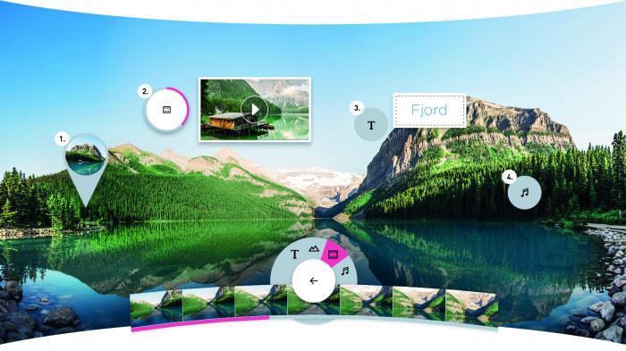 VR-Welt