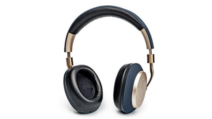 Test: Bowers & Wilkins PX Bluetooth Kopfhörer
