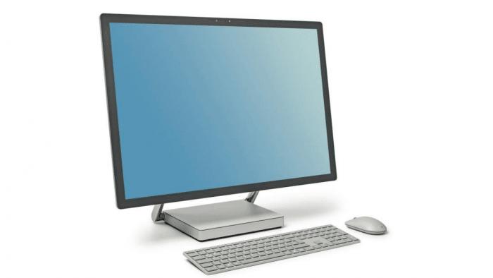 Test: Microsofts High-End-Design-PC Surface Studio