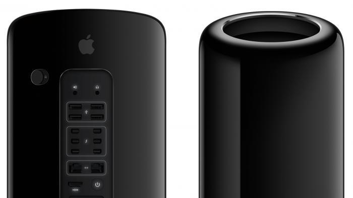 Neuer Mac Pro nicht vor 2019