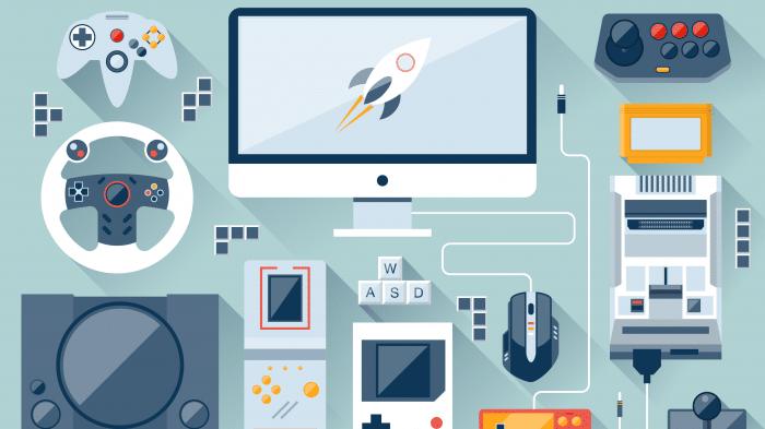 Spiele-Tool GameMode soll Performance unter Linux steigern