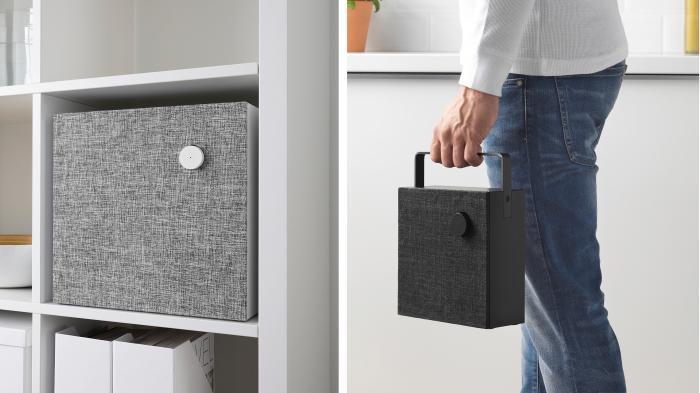 Eneby: Ikea veröffentlicht eigene Bluetooth-Lautsprecher
