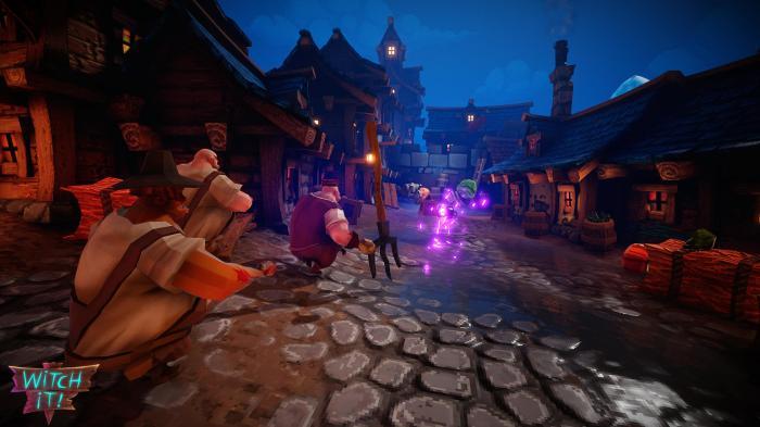 Deutscher Computerspielpreis 2018: Witch It ist das beste deutsche Videospiel