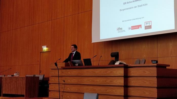 Kölner Forum Medienrecht: Die DSGVO und der Journalismus
