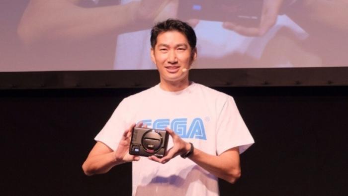Sega: Mega Drive Mini und Shenmue Ramastered angekündigt