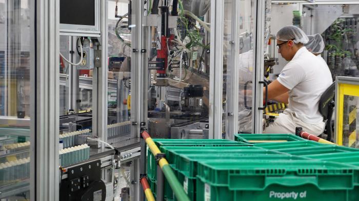 Bosch hält mit neuem Werk an Automobilstandort Mexiko fest