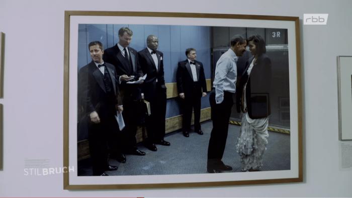 Mediathek-Tipps zum Thema Fotografie: Acht Jahre Obama
