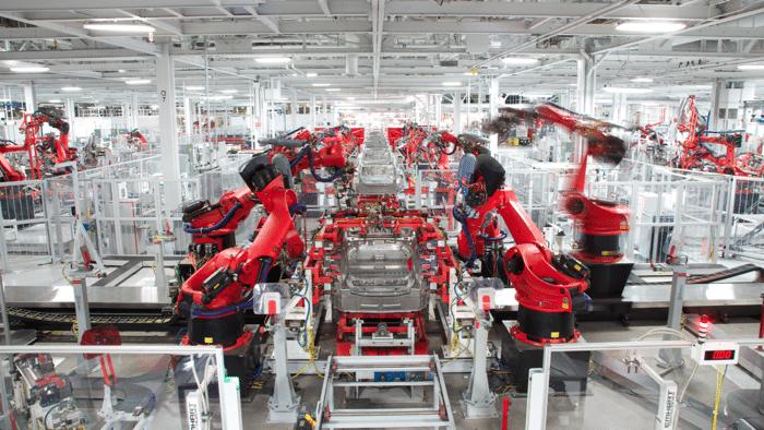 Tesla soll Fabrikunfälle vertuscht haben
