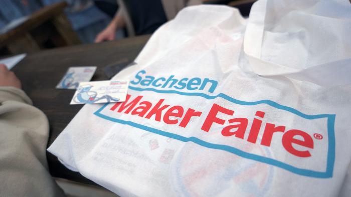Zweite Maker Faire Sachsen erfolgreich