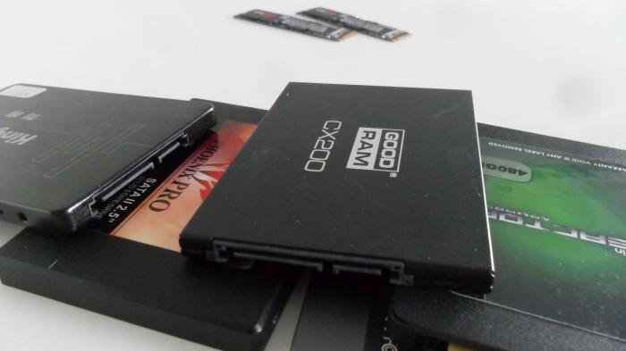 Kommentar: SSDs werden immer schneller -- und keinen interessiert's