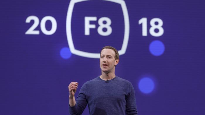 Facebook-Entwicklerkonferenz F8: Neue Features für WhatsApp, Instagram und Messenger