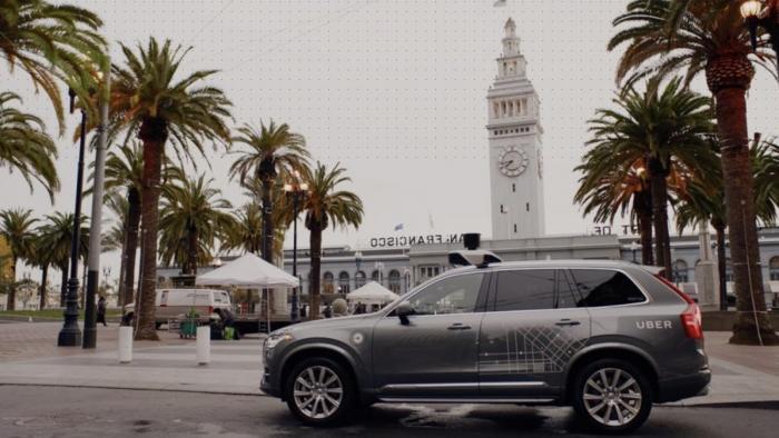 Autonomes Fahren: Tödlicher Uber-Unfall angeblich durch Software-Fehler verursacht